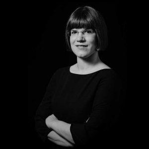 Caroline Müller, Steuerberater