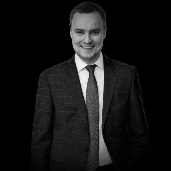 Dr. Petr Kottek